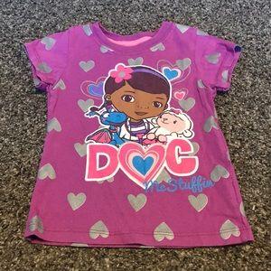 4t doc shirt